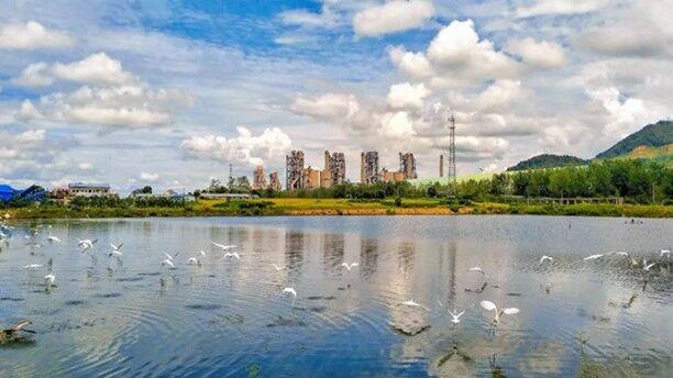 新疆:实现传统水泥企业与电石渣水泥