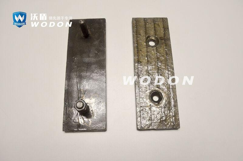 堆焊耐磨钢板耐磨件用在哪里