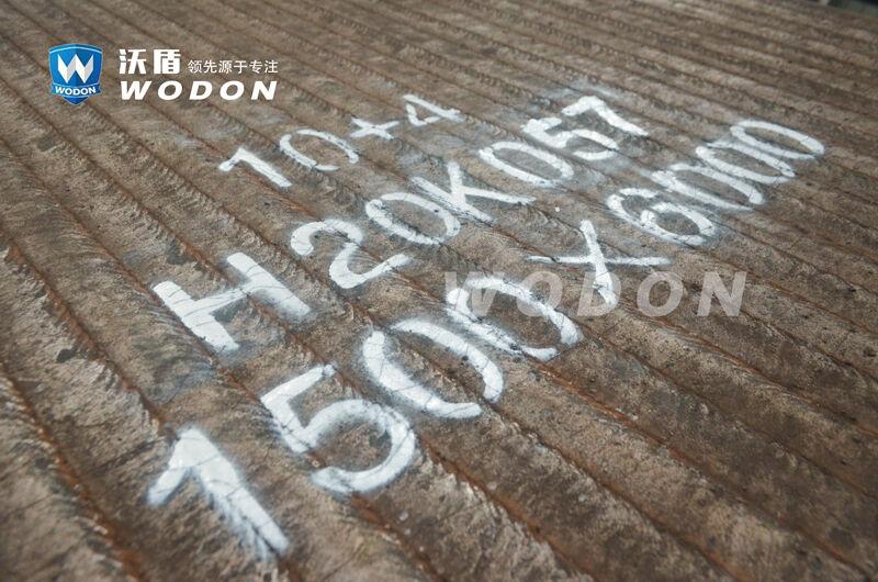 复合耐磨钢板的高耐磨性成为您降本